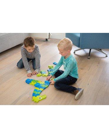 BS Toys, Puzzle Żyrafa