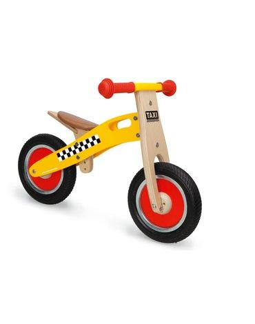 Scratch, Balance bike Taxi (2+)