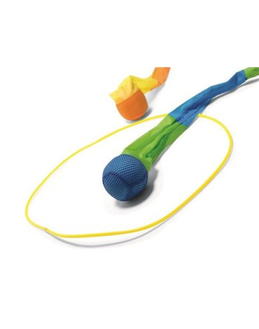 BS Toys, Rzut do celu piłkami z ogonem