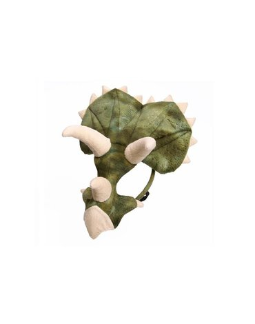 Grimini, Maska - opaska w kształcie dinozaura - ANCHICERATOPS