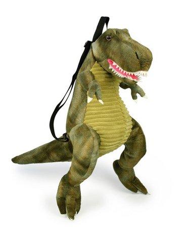 Grimini, Plecak w kształcie dinozaura - T-REX