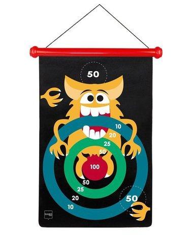 Scratch, Rzutki magnetyczne Szalone Ludziki, rozmiar L