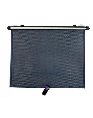 Dreambaby - Roleta samochodowa przeciwsłoneczna UV - szeroka