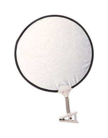Dreambaby - Osłonka przeciwsłoneczna ze wskaźnikiem UV z klipsem
