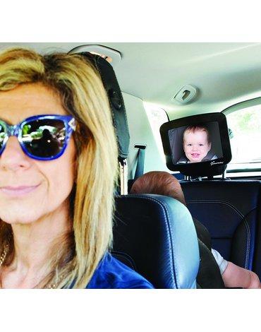 Dreambaby - Regulowane lusterko do obserwacji dziecka w samochodzie