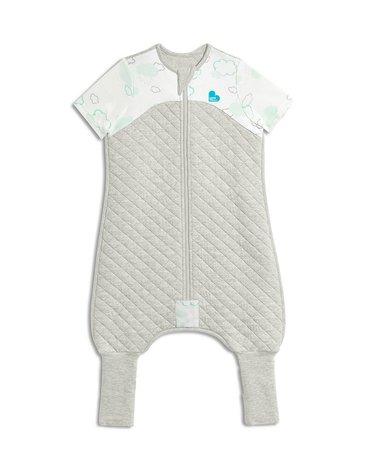 Piżama Love To Dream - 24-36 miesięcy-biała ETAP 3 - 1.0 TOG Original