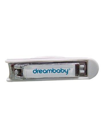 Dreambaby - Obcinacz do paznokci z uchwytem