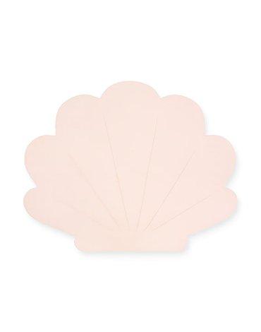 Jollein - Baby & Kids - Jollein - Lampa ścienna Muszelka Pale Pink