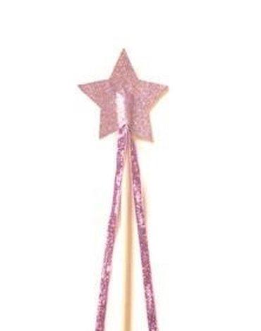 Effiki - Magiczna różdżka Pink
