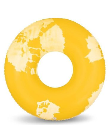 The Nice Fleet - Koło do pływania - Goa yellow