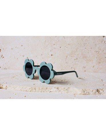 Okulary przeciwsłoneczne Elle Porte Bellis - Spearmint 3-10 lat