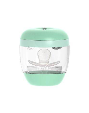 Nuvita, Sterylizator UV do smoczków i butelek, zielony