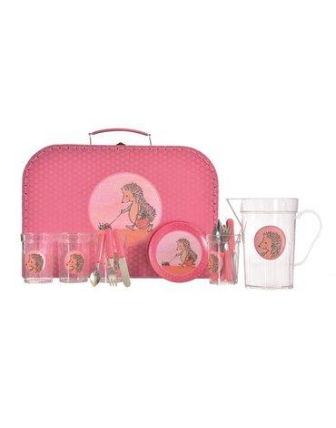 Egmont Toys® - EGMONT Zestaw piknikowy w walizce Jeżyki