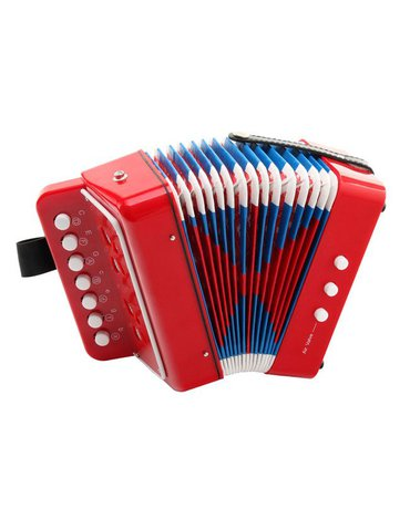 Akordeon dla dzieci   Egmont Toys®
