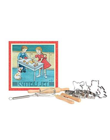 Mały cukiernik, zestaw do robienia ciasteczek | Egmont Toys®