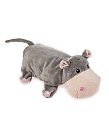Pacynka pluszowa na rękę, Hipopotam | Egmont Toys®