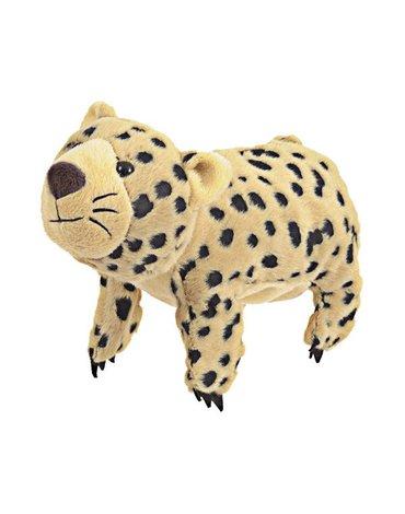 Pacynka pluszowa na rękę, Leopard | Egmont Toys®