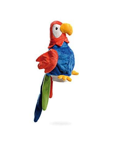 Pacynka pluszowa na rękę, Papuga | Egmont Toys®