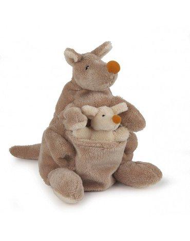 Pacynka pluszowa na rękę, Kangurek | Egmont Toys®