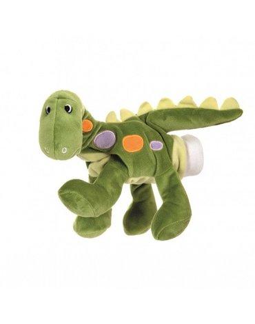 Pacynka pluszowa na rękę, Dinozaur | Egmont Toys®