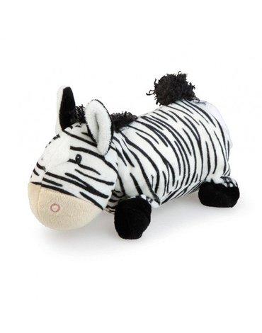 Pacynka pluszowa na rękę, Zebra | Egmont Toys®