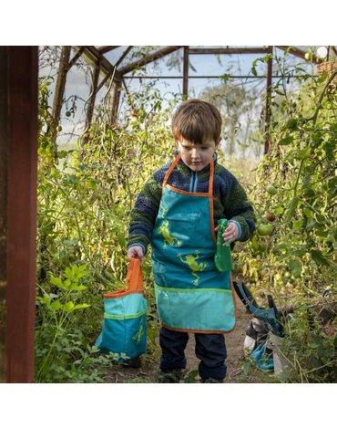 Zestaw małego ogrodnika do zabawy w piasku, w ogrodzie | Egmont Toys®