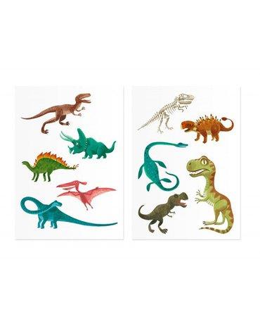 Tatuaże dla dzieci, Dinozaury   Londji®