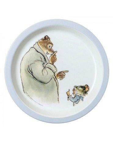 Talerzyk deserowy fi 18 cm Ernest i Celestyna | Petit Jour Paris®
