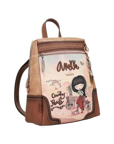 Anekke® - Plecak Anekke TRAPEZ | Anekke Arizona Country