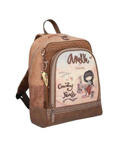 Anekke® - Plecak Anekke SZKOLNY | Anekke Arizona