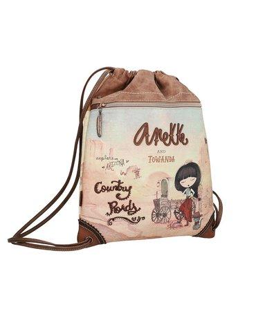 Anekke® - Worek Anekke ze sznurkami | Anekke Arizona Country