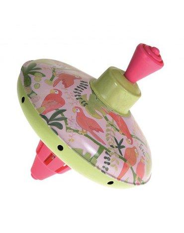 Bączek mały, metalowy, Papugi | Egmont Toys®