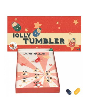 Gra manualna JOLLY TUMBLER   Egmont Toys®