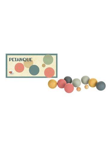 Gra drewniana, Pentaque - boule | Egmont Toys®