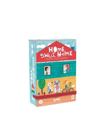 Gra karciana Home Sweet Home | Londji®
