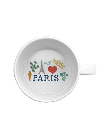 Paryż Emilii kubek z jednym uchem   Petit Jour Paris®