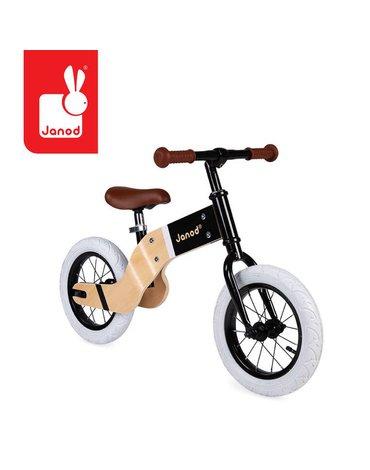 Drewniany rowerek biegowy Bikloon Deluxe 3+ lat, Janod