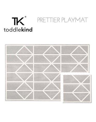 TODDLEKIND Mata do zabawy piankowa podłogowa Prettier Playmat Nordic Pebble Grey