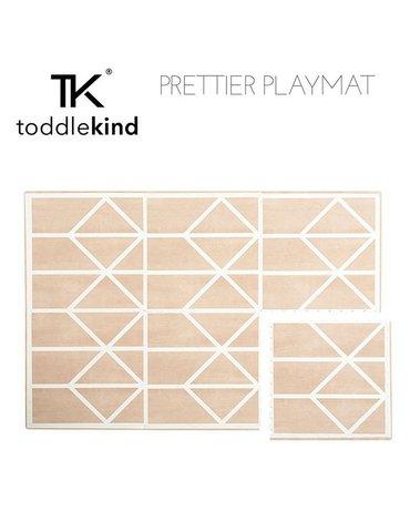 TODDLEKIND Mata do zabawy piankowa podłogowa Prettier Playmat Nordic ClayBeige