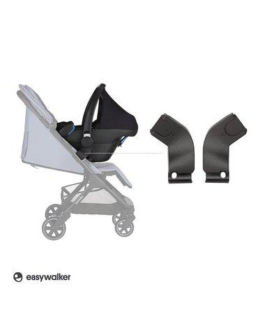 Easywalker Jackey Adapter do fotelika samochodowego do wózka