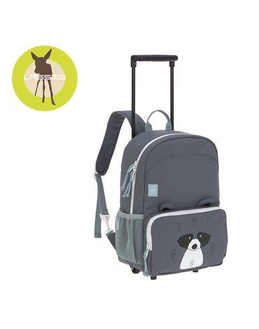 Lassig Plecak - walizka na kółkach 2w1 About Friends Szop
