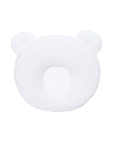 Candide Poduszka z Pamięcią Kształtu P'tit Panda White
