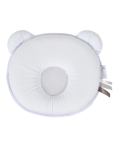 Candide Poduszka z Pamięcią Kształtu P'tit Panda Air+ White