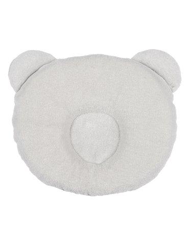 Candide Poduszka z Pamięcią Kształtu P'tit Panda Grey