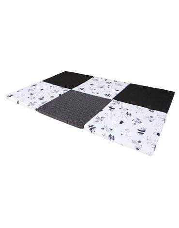 Candide Wielofunkcyjna Mata XL 5w1 Black&White