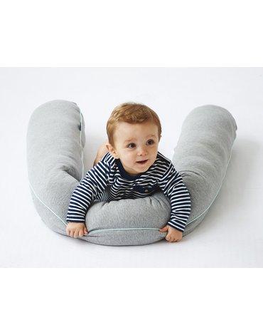 Candide Wielofunkcyjna Poduszka Ciążowa Comfort Jersey 180 cm