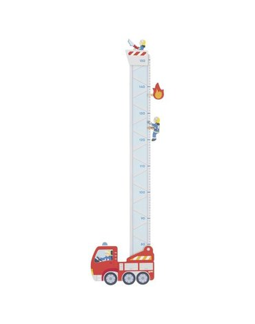 Goki miarka wzrostu Straż Pożarna