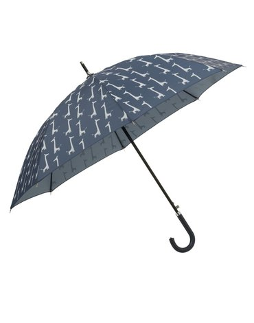 Fresk Parasolka Żyrafa