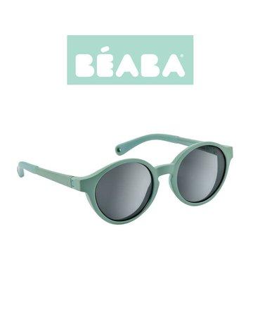 Beaba Okulary przeciwsłoneczne dla dzieci 2-4 lata Tropical green