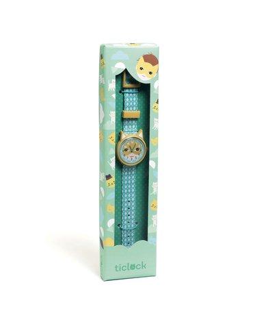 Djeco - Zegarek dziecięcy PARTY DD00429